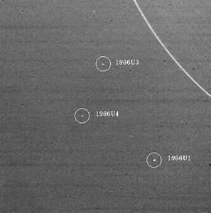 27 Years Ago: Voyager 2's Visit to Uranus - Universe Today
