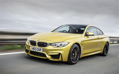 Review Bmw M4 Coupe by Bmw M4 Coup 233 Review 2014 On