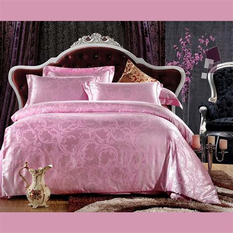 pink bedding light pink bedding set king size ebeddingsets Light