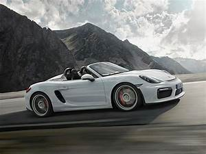 Porsche Boxster 981 : porsche announces 981 gen boxster spyder porsche club of ~ Kayakingforconservation.com Haus und Dekorationen