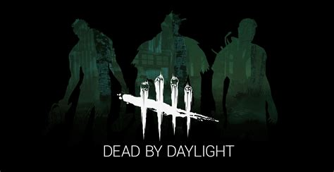 Dead By Daylight Wallpapers - Wallpaper Cave