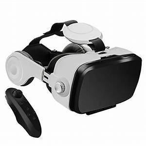 Virtuelle Realität Brille : 3d vr headset menggood 3d virtuelle realit t brille virtual reality brille headset video box ~ Orissabook.com Haus und Dekorationen
