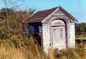 A Rustic Garden Shed