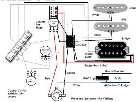 Yamaha Electric Guitar Wiring Diagram Vacuum Auto