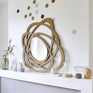 Miroir Verriere Conforama. . miroir notos 170 cm art ...