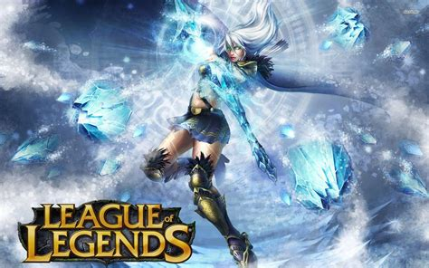 Leagues Of Legends Wallpapers