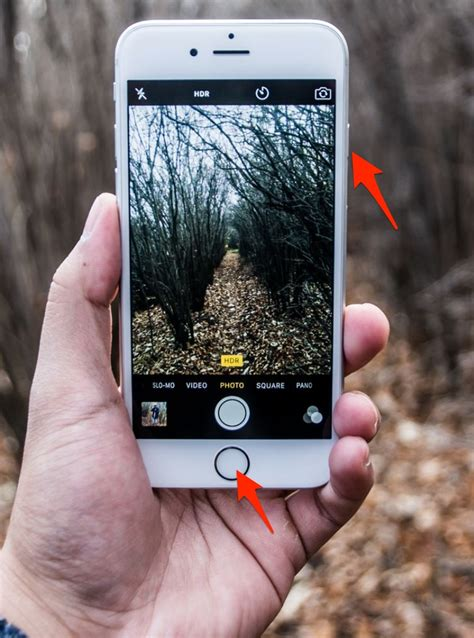 how to take a of your iphone screen how to screenshots your iphone 6s and 6s plus