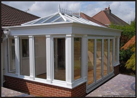 conservatory ideas for bungalows 5 bungalow conservatory ideas the home builders