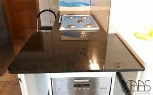 Ikea Küche Lieferung : bonn ikea k che mit kingston black granit arbeitsplatten ~ Markanthonyermac.com Haus und Dekorationen