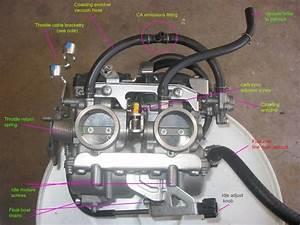 Wiring Diagram Ninja 250 Fi