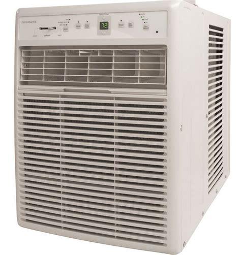casement window air conditioner installation