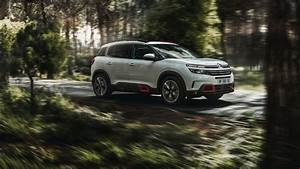 Citroen C5 Aircross 2018 Wallpapers HD Wallpapers ID