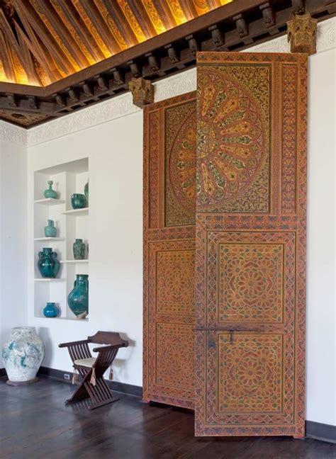 chambre style marocain salon moderne d 39 inspiration marocaine