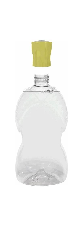Cap Dosing Cosmetic Unit Refill Caps Preservative