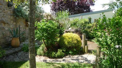 cuisine design bois evasion jardin paysagiste références un style provençal