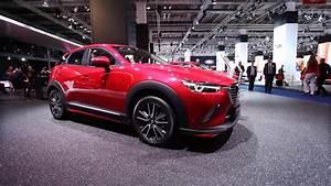 Mazda Cx 7 Occasion : mazda cx 7 2016 youtube ~ Medecine-chirurgie-esthetiques.com Avis de Voitures