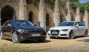 Quelle Audi A3 Choisir : essai comparatif audi a6 bitdi avus s line 313 ch vs bmw 535d xdrive luxe 313 ch ~ Medecine-chirurgie-esthetiques.com Avis de Voitures