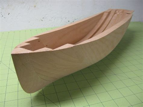 How To Build A Boat Prototype by Building Model Boats