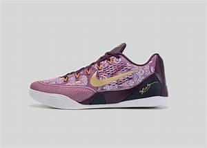 Nike Kobe 9 Silk - Release Date