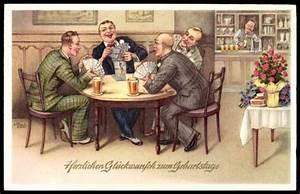 Geburtstag Männer Bilder : ansichtskarte postkarte gl ckwunsch geburtstag m nner ~ Frokenaadalensverden.com Haus und Dekorationen