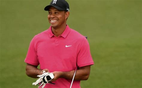 Tiger Woods refuses to give up hope of landing St Andrews ...