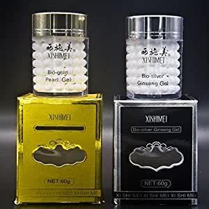Amazon.com: Lot Xishimei Bio-gold Pearl Cream Night Cream