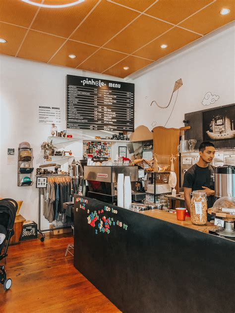 Here are just a few of our favourites and what must see in san francisco. Most Instagrammable Coffee Shops in San Francisco