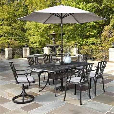 Walmart Patio Dining Sets With Umbrella by Patio Patio Dining Set With Umbrella Home Interior Design