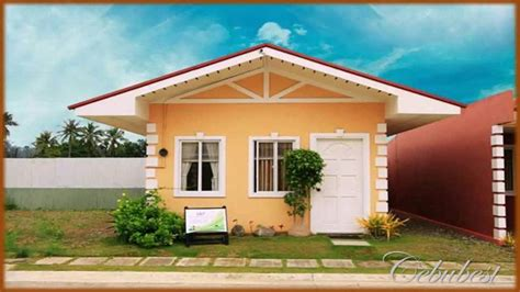 Interior Design For Small House In The Philippines (see