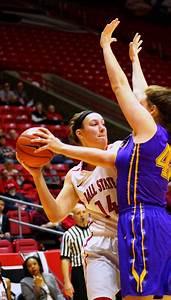 Gallery NCAA Women's Basketball: Ball State 74 vs Lipscomb ...
