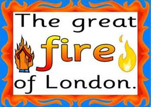 Great Fire of London Facts