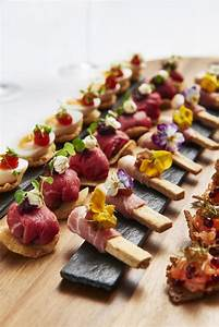 22 best Canapes and Entertaining for Events images on ...