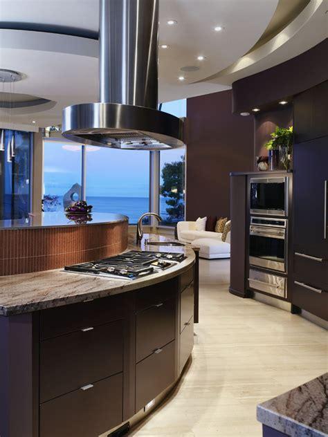 The Ideas Kitchen by Hi Tech Kitchen