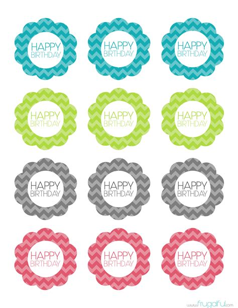 images  cupcake toppers printable