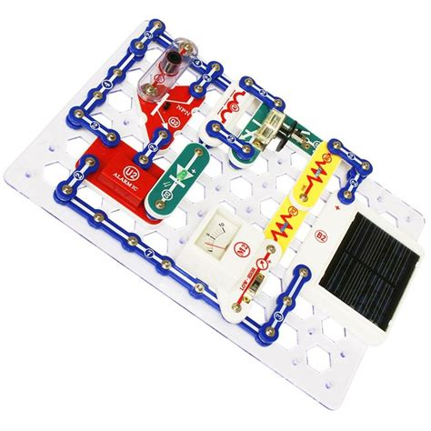 Snap Circuits Extreme Learning Center Educational