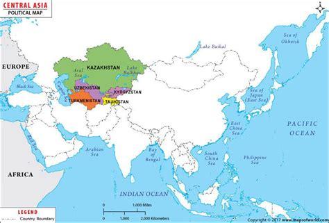 central asia map asia maps central asia map asia map