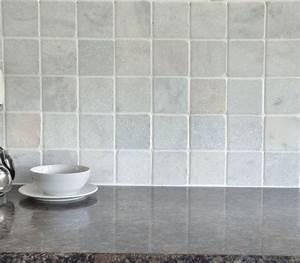 Kitchen floor tiles ideas w30 mix material tiles for Marble bathroom tiles uk