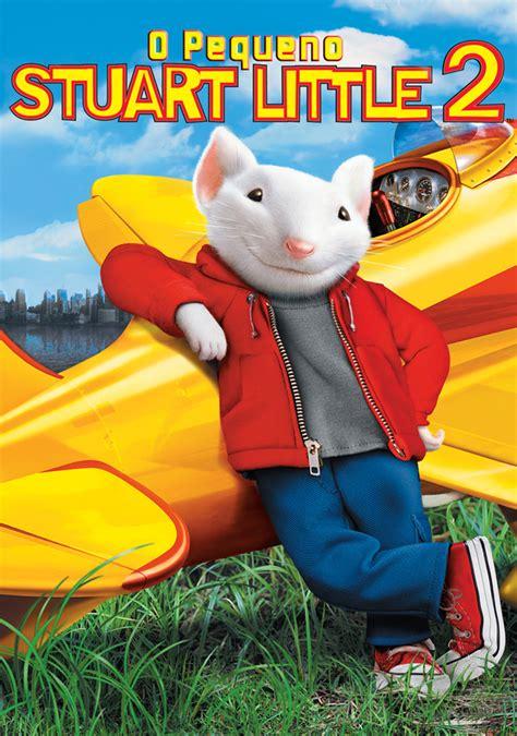 Stuart Little 2   Movie fanart   fanart.tv