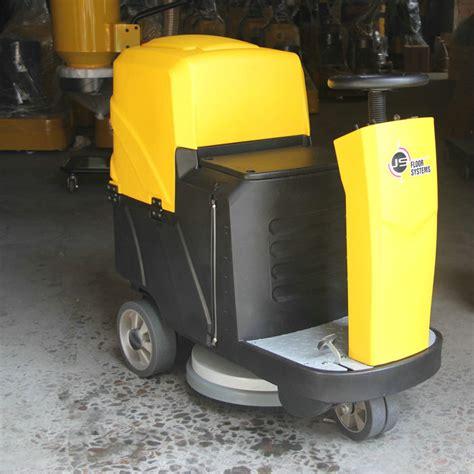 Concrete Floor Power Scrubber by Mini C6 Battery Power Floor Scrubber Buy Marble Floor
