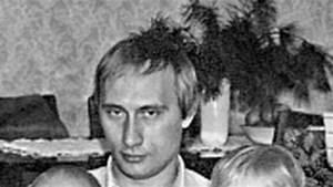 Maria y Yekaterina Putina, las hijas (casi) secretas de ...