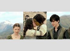 The Chronicles Of Narnia images Lucy Woah ; Edmund Dafuq