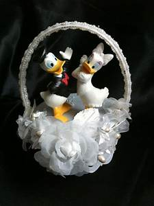 12 best Donald and Daisy Wedding images on Pinterest ...