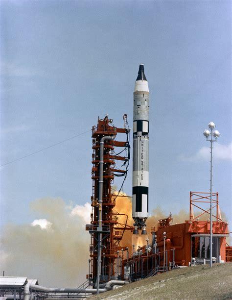 What Was the Gemini Program? | NASA