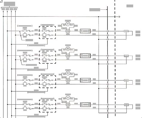 create an electrical engineering diagram office support