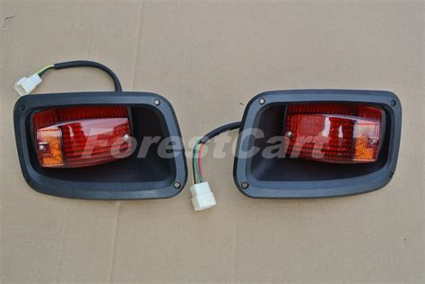 are led lights bad for bad boy buggies led tail light kit taillight w turning