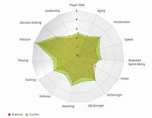 Online Football Profiling And Coaching Tool
