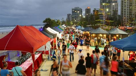 15 Gold Coast region markets to visit this weeked | Gold ...