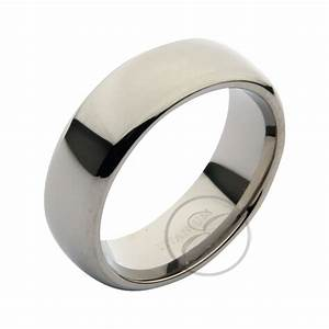 men39s titanium rings part two elma jewellery With titanium wedding rings uk
