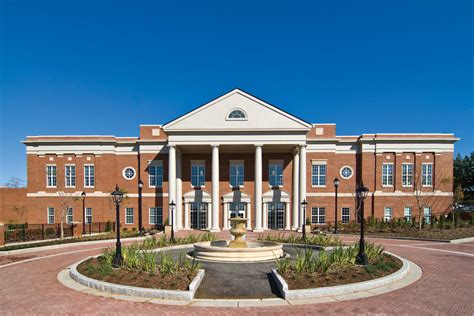 central piedmont community college rodgers builders