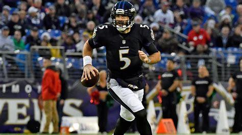 Baltimore Ravens at Cincinnati Bengals: Preview ...